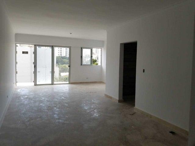 Apartamento Santo Domingo>Distrito Nacional>Piantini - Venta:240.060 Dolares - codigo: 17-58
