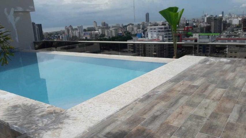 Apartamento Santo Domingo>Distrito Nacional>Piantini - Venta:195.750 Dolares - codigo: 18-1219