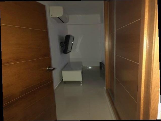 Apartamento Santo Domingo>Distrito Nacional>Serralles - Venta:120.000 Dolares - codigo: 18-1230