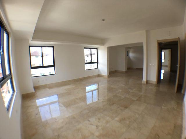 Apartamento Santo Domingo>Distrito Nacional>Piantini - Venta:670.000 Dolares - codigo: 16-500