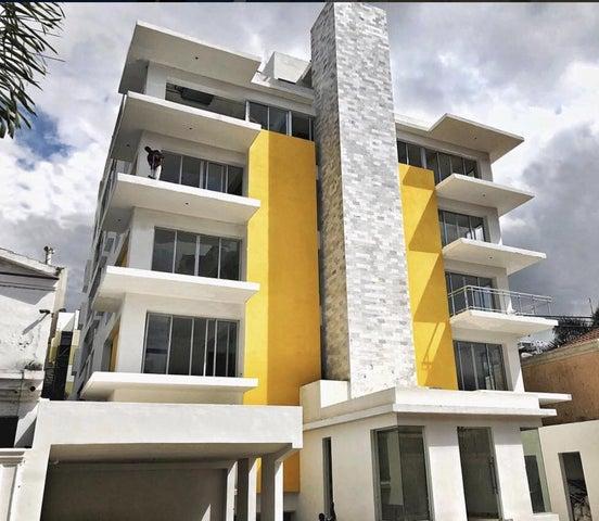 Apartamento Santo Domingo>Distrito Nacional>Los Cacicazgos - Venta:278.000 Dolares - codigo: 16-501