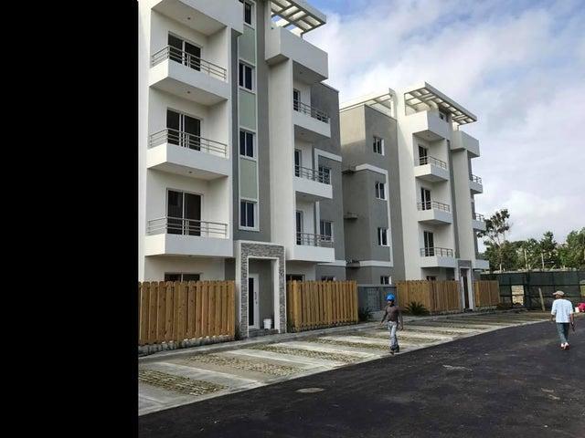Apartamento Santo Domingo>Santo Domingo Oeste>Las Palmas - Venta:2.655.000 Pesos - codigo: 18-1245