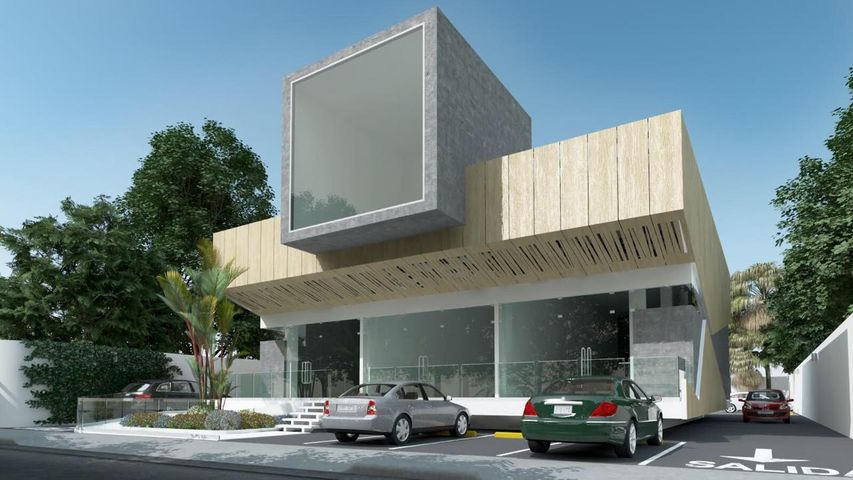 Local Comercial Santo Domingo>Distrito Nacional>Bella Vista - Alquiler:4.500 Dolares - codigo: 18-1295