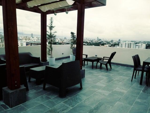 Apartamento Santo Domingo>Distrito Nacional>Paraiso - Venta:255.000 Dolares - codigo: 18-1305