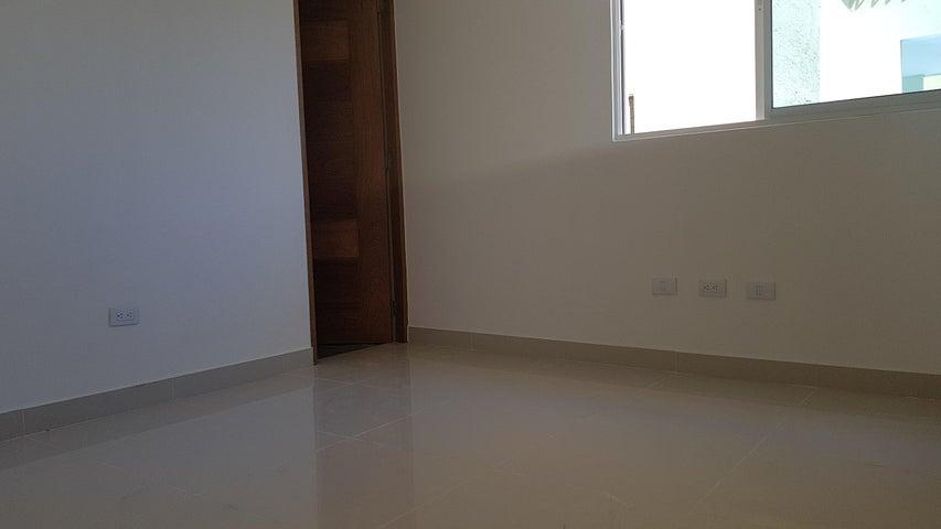 Apartamento Santo Domingo>Distrito Nacional>El Millon - Venta:5.850.000 Pesos - codigo: 18-1306