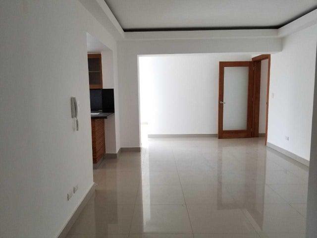 Apartamento Santo Domingo>Distrito Nacional>Bella Vista - Venta:285.000 Dolares - codigo: 18-1317