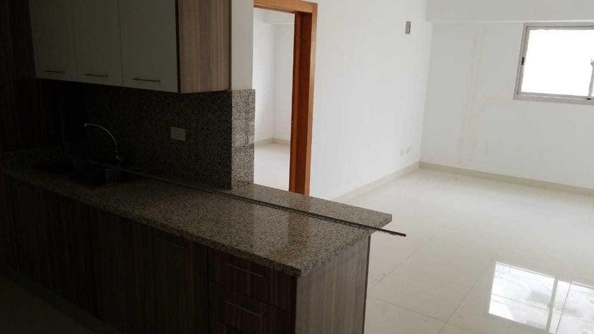 Apartamento Santo Domingo>Distrito Nacional>Bella Vista - Venta:110.000 Dolares - codigo: 18-1320