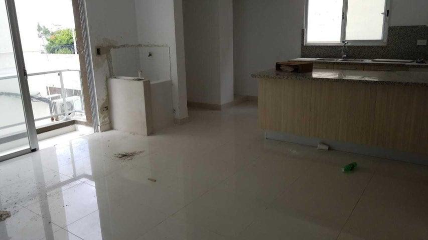 Apartamento Santo Domingo>Distrito Nacional>Bella Vista - Venta:110.000 Dolares - codigo: 18-1321