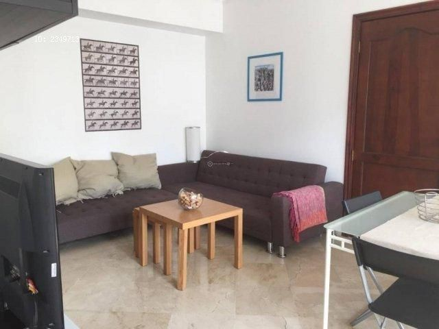 Apartamento Santo Domingo>Distrito Nacional>Naco - Alquiler:760 Dolares - codigo: 18-1356