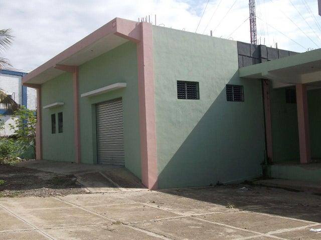 Edificio Santo Domingo>Santo Domingo Oeste>Av Prolongacion 27 de Febrero - Venta:1.300.000 Dolares - codigo: 18-1361
