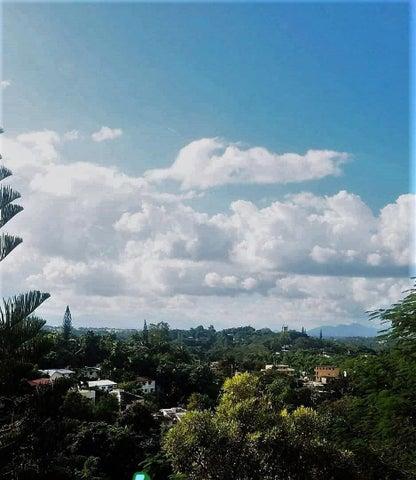 Apartamento Santo Domingo>Distrito Nacional>Altos de Arroyo Hondo - Venta:120.000 Dolares - codigo: 18-1363