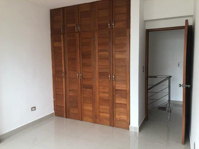 Apartamento Santo Domingo>Distrito Nacional>Paraiso - Venta:220.000 Dolares - codigo: 18-1371