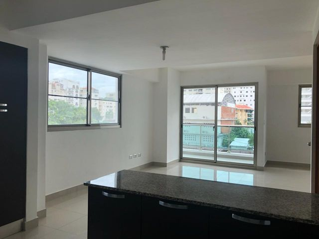 Apartamento Santo Domingo>Distrito Nacional>Paraiso - Venta:175.000 Dolares - codigo: 18-1371
