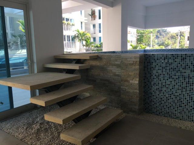 Apartamento Santo Domingo>Distrito Nacional>Serralles - Alquiler:1.000 Dolares - codigo: 18-1382