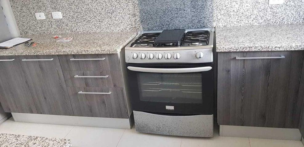 Apartamento Santo Domingo>Distrito Nacional>Los Cacicazgos - Alquiler:1.500 Dolares - codigo: 18-1385