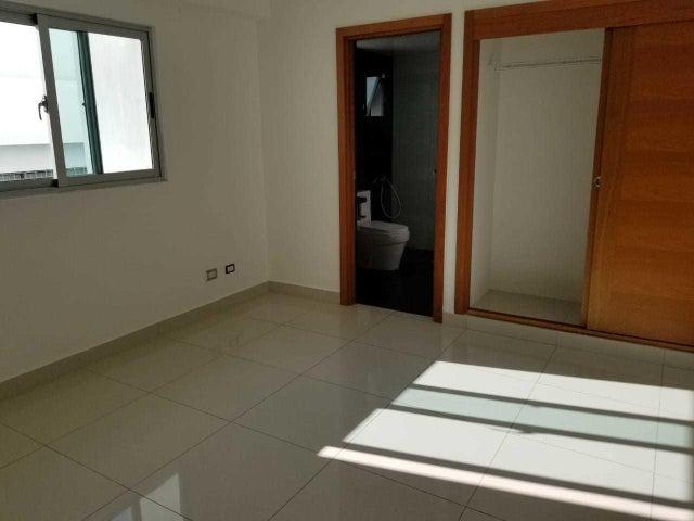 Apartamento Santo Domingo>Distrito Nacional>Piantini - Alquiler:1.300 Dolares - codigo: 18-1380