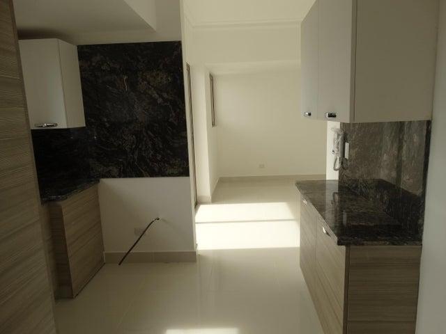 Apartamento Santo Domingo>Distrito Nacional>Piantini - Venta:195.750 Dolares - codigo: 18-1389