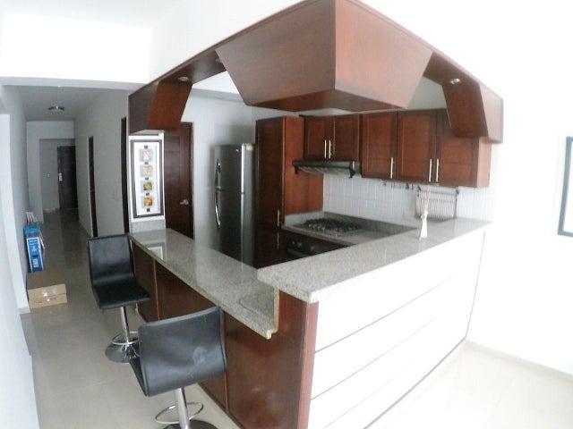 Apartamento Santo Domingo>Distrito Nacional>Gazcue - Alquiler:900 Dolares - codigo: 18-1416