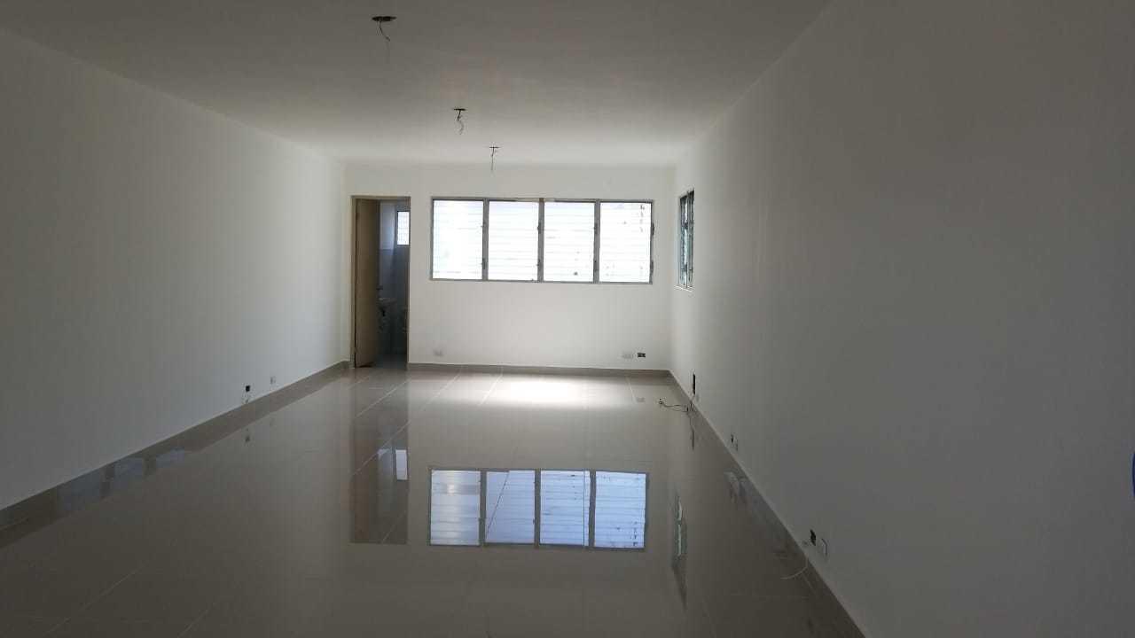 Oficina Santo Domingo>Distrito Nacional>Evaristo Morales - Alquiler:1.351 Dolares - codigo: 18-1430