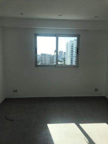 Apartamento Santo Domingo>Distrito Nacional>Piantini - Alquiler:1.150 Dolares - codigo: 19-5