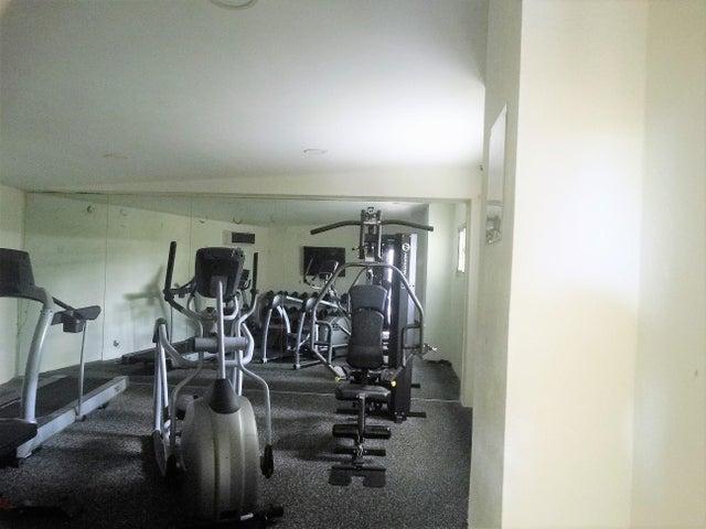 Apartamento Santo Domingo>Distrito Nacional>Naco - Venta:165.000 Dolares - codigo: 19-7