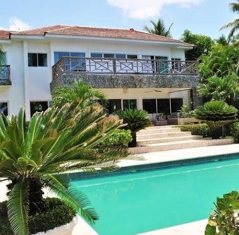 Casa Peravia>Nizao>Nizao - Venta:650.000 Dolares - codigo: 19-9