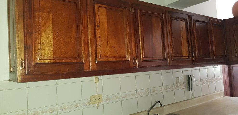 Apartamento Santo Domingo>Distrito Nacional>Naco - Alquiler:1.500 Dolares - codigo: 19-23
