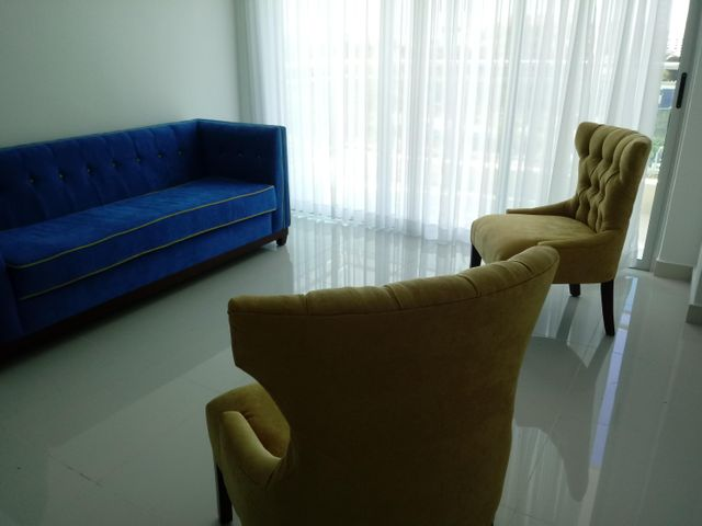 Apartamento Santo Domingo>Distrito Nacional>Bella Vista - Alquiler:1.200 Dolares - codigo: 19-29