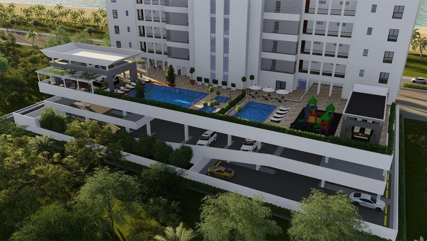 Apartamento San Pedro de Macoris>Juan Dolio>Juan Dolio - Venta:148.000 Dolares - codigo: 19-31