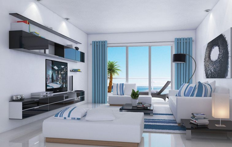 Apartamento San Pedro de Macoris>Juan Dolio>Juan Dolio - Venta:170.000 Dolares - codigo: 19-32