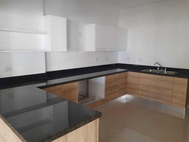 Apartamento Santo Domingo>Distrito Nacional>Naco - Alquiler:4.000 Dolares - codigo: 19-34