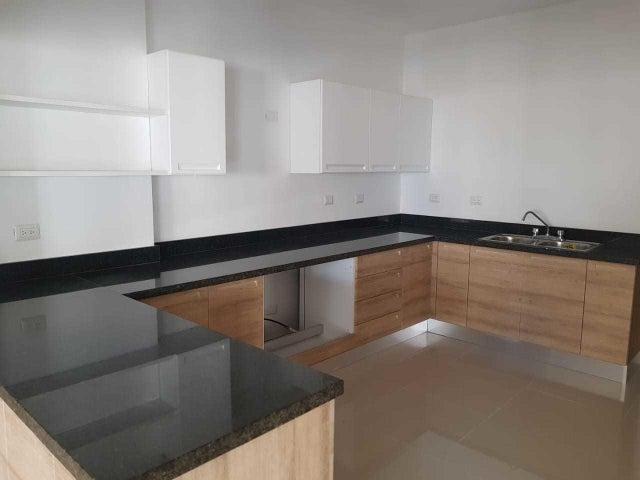 Apartamento Santo Domingo>Distrito Nacional>Naco - Venta:450.000 Dolares - codigo: 19-33