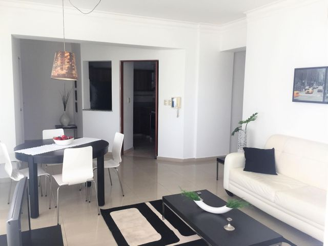 Apartamento Santo Domingo>Distrito Nacional>Gazcue - Venta:135.000 Dolares - codigo: 19-35