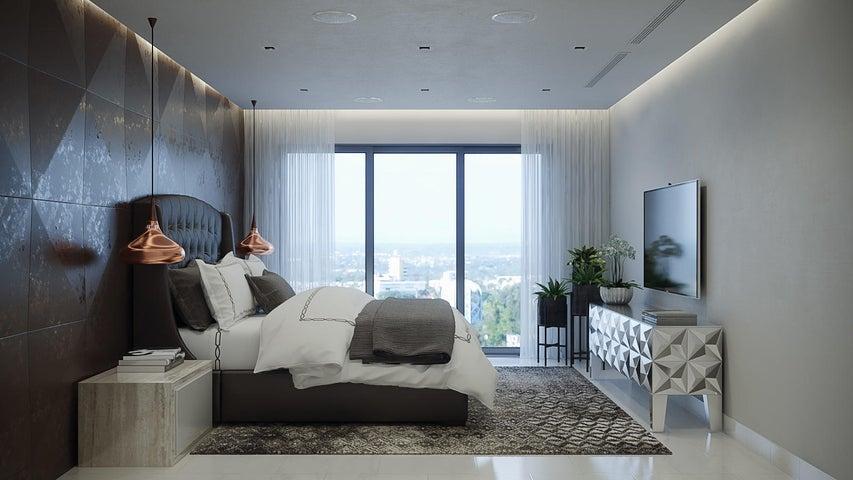 Apartamento Santo Domingo>Distrito Nacional>Urbanizacion Real - Venta:159.250 Dolares - codigo: 19-40