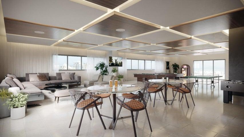 Apartamento Santo Domingo>Distrito Nacional>Urbanizacion Real - Venta:132.600 Dolares - codigo: 19-42