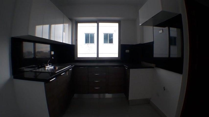 Apartamento Santo Domingo>Distrito Nacional>Naco - Venta:160.000 Dolares - codigo: 19-46