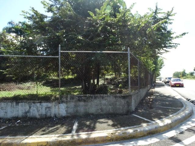 Terreno Santo Domingo>Santo Domingo Norte>Cd Modelo Mirador Norte - Venta:7.727.300 Dolares - codigo: 19-54
