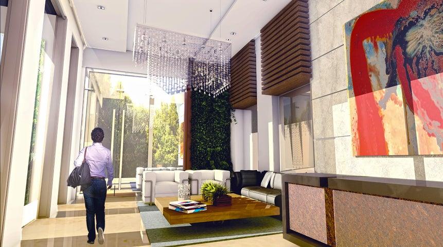 Apartamento Santo Domingo>Distrito Nacional>Bella Vista - Venta:104.000 Dolares - codigo: 19-60