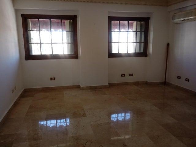 Apartamento Santo Domingo>Distrito Nacional>Bella Vista - Venta:240.000 Dolares - codigo: 19-61