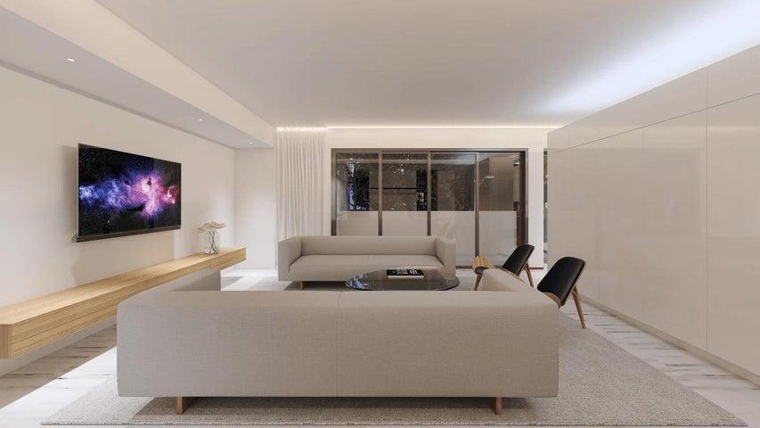 Apartamento Santo Domingo>Distrito Nacional>Evaristo Morales - Venta:212.625 Dolares - codigo: 19-72