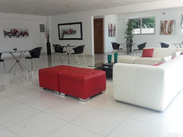 Apartamento Santo Domingo>Distrito Nacional>Bella Vista - Alquiler:900 Dolares - codigo: 19-27