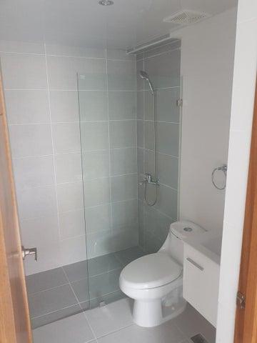 Apartamento Santo Domingo>Distrito Nacional>Mirador Norte - Venta:129.000 Dolares - codigo: 18-1281