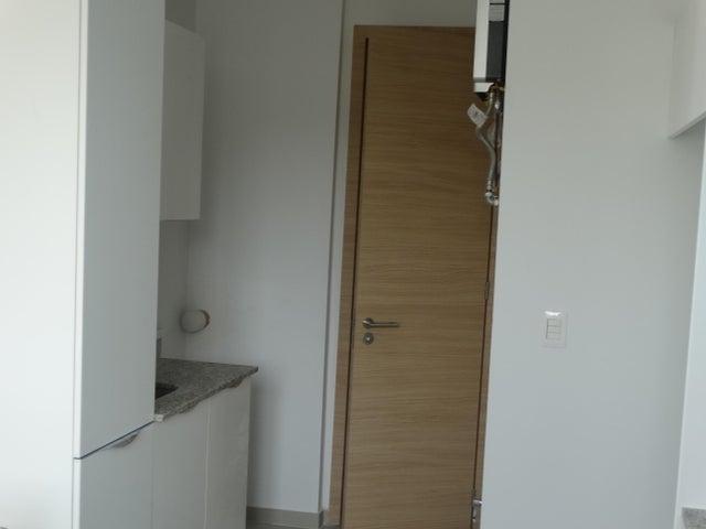 Apartamento Santo Domingo>Distrito Nacional>Evaristo Morales - Venta:163.000 Dolares - codigo: 19-92