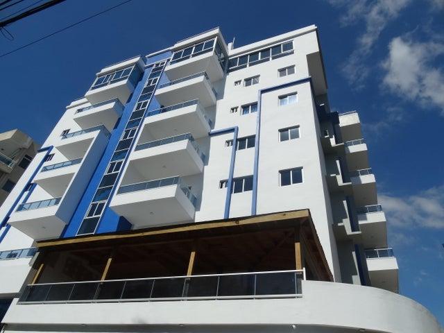 Apartamento Santo Domingo>Distrito Nacional>Bella Vista - Venta:145.000 Dolares - codigo: 19-93