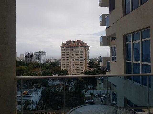 Apartamento Santo Domingo>Distrito Nacional>La Esperilla - Alquiler:1.350 Dolares - codigo: 19-101