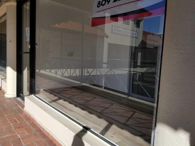 Local Comercial Santo Domingo>Distrito Nacional>Piantini - Alquiler:1.200 Dolares - codigo: 19-117