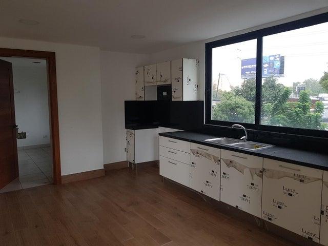 Apartamento Santo Domingo>Distrito Nacional>El Vergel - Venta:315.000 Dolares - codigo: 19-121