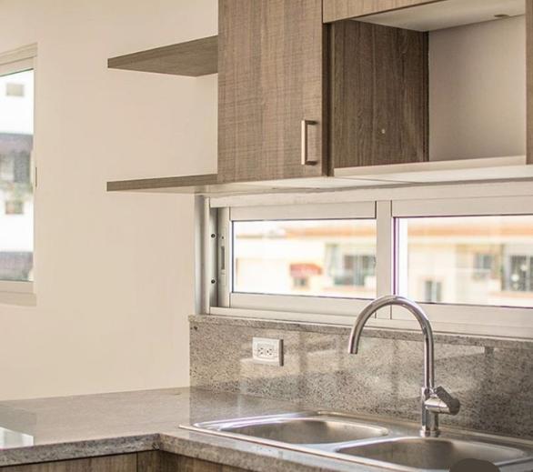 Apartamento Santo Domingo>Distrito Nacional>Mirador Sur - Venta:195.000 Dolares - codigo: 19-130
