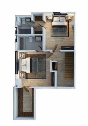 Apartamento Santo Domingo>Distrito Nacional>Mirador Sur - Venta:210.000 Dolares - codigo: 19-131