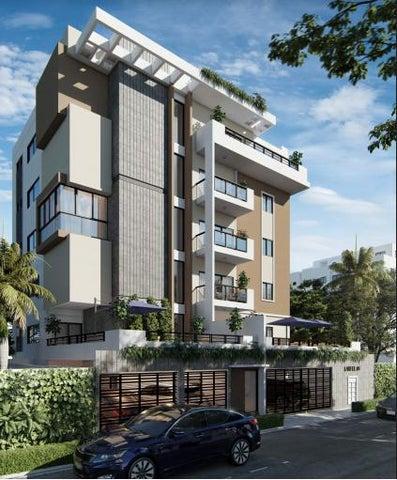 Apartamento Santo Domingo>Distrito Nacional>Mirador Sur - Venta:220.000 Dolares - codigo: 19-132